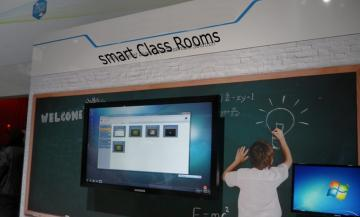 Effect of Smart Classroom on Learning Environment