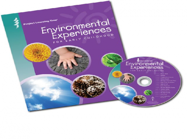 IMPORTANCE OF TEACHING ENVIRONMENTAL EDUCATION AT AN EARLY AGE