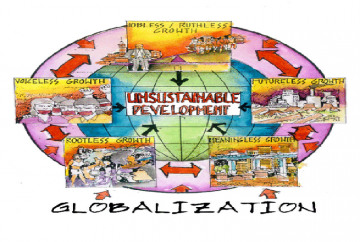 GLOBALISATION AND ITS IMPACT ON INDIAN SOCIETY