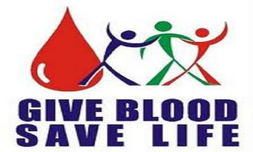 Blood Donation Camp in Colleges