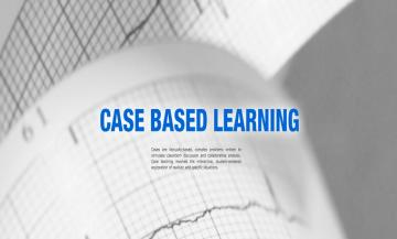 Article on Case Based Learning