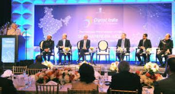 Implication of Digital India on Education