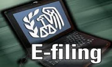 E-Filling