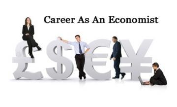 CAREER OPPORTUNITIES IN ECONOMICS