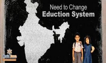 Education System Needs a Change