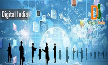 Digital India –Empowering Citizens