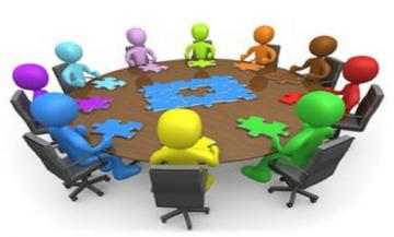 GROUP DISCUSSION IS BEST FOR EDUCATION