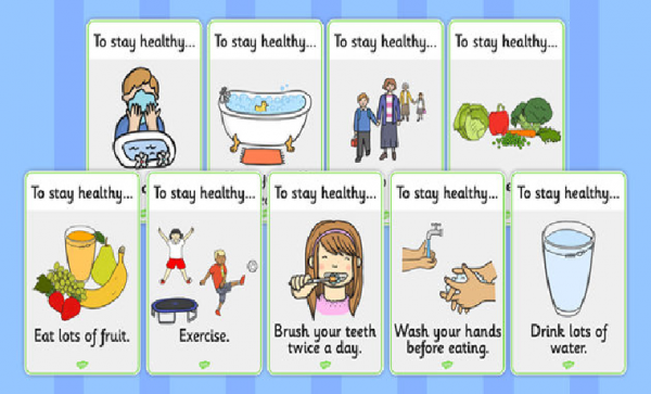 Importance of Health and Hygiene