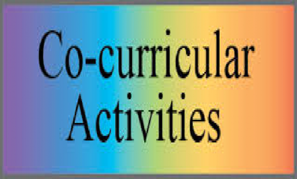 Importance of Co-curricular activities for a Student