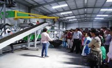 Importance Of Industrial Visit