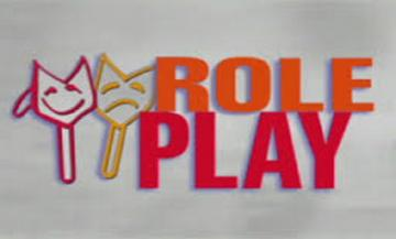 What is role-play