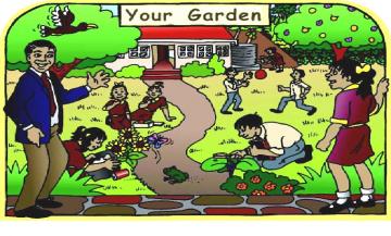 The Value of School Gardens