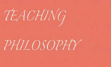 The Teaching Philosophy